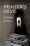 Printer's Devil - Stona Fitch