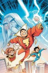 Billy Batson & the Magic of Shazam!: Back in Black - Art Baltazar, Franco, Mike Norton