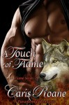 A Touch of Flame - Caris Roane