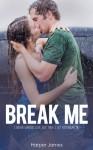 Break Me - Harper James