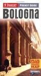 Insight Pocket Guide Bologna - Insight Guides, Bryan Bell, Lisa Gerard-Sharp, Glyn Genin, Dorothy Stannard