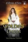 Golden Dawn - Aldrea Alien