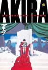 Akira, Vol. 4 - Katsuhiro Otomo