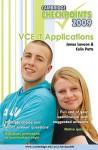 Cambridge Checkpoints Vce It Applications 2009 - Colin Potts, James Lawson