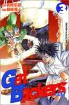 ゲットバッカーズ -奪還屋- 3 [Gettobakkāzu Dakkan'ya] - Yuya Aoki, Rando Ayamine