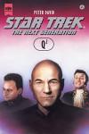 Star Trek. The Next Generation. Q2 - Peter David
