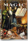 Magic: 1400s - 1950s - Mike Caveney, Jim Steinmeyer, Noel Daniel, Ricky Jay