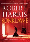 Konklawe - Robert Harris, Andrzej Szulc
