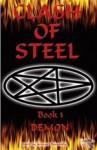 Clash Of Steel: Book Three Demon - Steven Shrewsbury