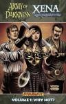 Army of Darkness/Xena Volume 1 Tpb - John Layman, Brandon Jerwa, Miguel Montenegro, Fabiano Neves