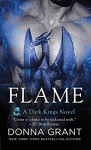 Flame - Grant, Donna