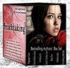Breathtaking: Boxed Set: Seven Bestselling Novels of Love and Suspense - Shannon Guymon, Amanda Tru, Christy Barritt, Heather Tullis, Kimberly Krey, Sherry Gammon, Cami Checketts