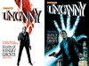 Uncanny #1 - Andy Diggle