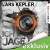 Ich jage dich - Lars Kepler, Simon Jäger, Lübbe Audio