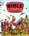 My Favorite Storybook for Early Readers (My Favorite Bible Storybook (Dalmatian Press)) - Carolyn Larsen, Christopher Grey