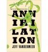 By Jeff VanderMeer Annihilation: A Novel (Southern Reach Trilogy) (First Edition) - Jeff VanderMeer