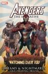 Avengers: The Initiative, Vol. 5: Dreams & Nightmares - Christos Gage, Rafa Sandoval, Jorge Molina