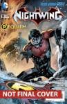 Nightwing, Vol. 3: Death of the Family - Kyle Higgins, Eddy Barrows