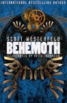 Behemoth - Scott Westerfeld