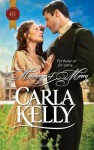 Marriage of Mercy - Carla Kelly