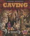Caving - Sara Green