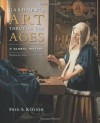 Gardner's Art through the Ages: A Global History, Enhanced Edition (with ArtStudy Online Printed Access Card and Timeline) - Fred S. Kleiner
