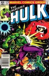 "Incredible Hulk #270 ""Abomination, Amphibian, Dark-crawler & Torgo Appearance"" - MANTLO"