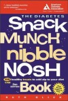 The Diabetes Snack, Munch, Nibble, Nosh Book - Ruth Glick