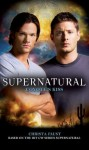Supernatural: Coyotes Kiss by Christa Faust (2011) Mass Market Paperback - Christa Faust