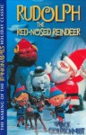 Rudolph The Red-Nosed Reindeer: The Making Of The Rankin/Bass Holiday Classic - Rick Goldschmidt, Doug Ranney