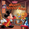 Mickey & Friends Mickey's Spooky Night: Purchase Includes Mobile App for iPhone and iPad! Read and Play - Walt Disney Company, Disney Storybook Art Team
