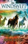 [ Windswept by Jones, Jadie ( Author ) May-2014 Paperback ] - Jadie Jones