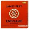 Endgame . Die Hoffnung mp3- 2 CD: Band 2, Ungekürzte Lesung - James Frey, Katrin Steigenberger, Uve Teschner, Benjamin Dittrich, Felix Darwin