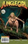 Jungle Girl: Season One #0 - Frank Cho, Doug Murray, Frank Cho, Adriano Batista, Frank Martin Jr.