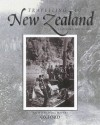 Travelling To New Zealand: An Oxford Anthology - Lydia Wevers