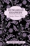 The Secret Library: Hungarian Rhapsody - Antonia Adams, Charlotte Stein