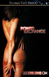 Power Exchange - Madeleine Oh