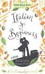 Italian for Beginners - Kristin Harmel