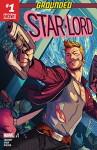 Star-Lord (2016-) #1 - Chip Zdarsky, Kris Anka