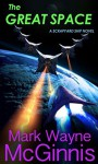 The Great Space - Mark Wayne McGinnis
