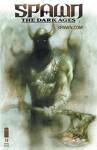 Spawn: The Dark Ages #18 - Steve Niles, Jonathan Glapion, Kevin Conrad, Nat Jones