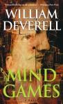 Mind Games - William Deverell