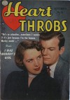 Heart Throbs #14: He's so attentive...Sometimes I wonder if it's just because I'm the famous Morley model... - Dick Dillin, Sam Citron, John Forte, W. G. Hargis, Charles Sultan, Harry Stein, Richard Arnold