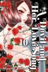 A Devil and Her Love Song, Vol. 10 - Miyoshi Tomori