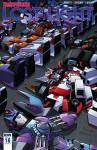 Transformers: Lost Light #16 - James Roberts, Jack Lawrence