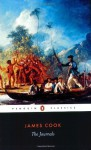 The Journals - James Cook, Philip Edwards