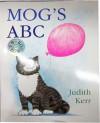 Mog's Amazing Birthday Caper - Judith Kerr, Andrew Sachs