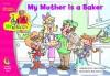 My Mother Is A Baker, Sing Along & Read Along with Dr. Jean - Jean Feldman