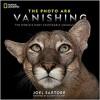 National Geographic The Photo Ark Vanishing: The World's Most Vulnerable Animals - Joel Sartore