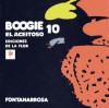 Boogie el aceitoso 10 - Roberto Fontanarrosa